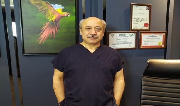 Fitoterapist Dr. Şenol Şensoy: Aşılama konusunda istediğimiz noktaya gelinceye kadar asla tedbirler aksatılmamalı.